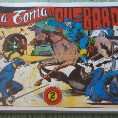 Tebeos: TEBEOS-COMICS GOYO - EL JINETE FANTASMA 60 - GRAFIDEA - AA98. Lote 214274960