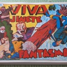 Tebeos: TEBEOS-COMICS GOYO - EL JINETE FANTASMA 55 - GRAFIDEA - AA98. Lote 214278563