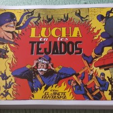 Tebeos: TEBEOS-COMICS GOYO - EL JINETE FANTASMA 51 - GRAFIDEA - AA98. Lote 214281428