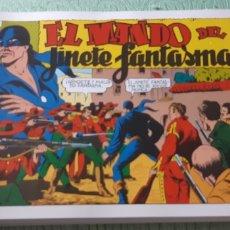 Tebeos: TEBEOS-COMICS GOYO - EL JINETE FANTASMA 44 - AMBROS - GRAFIDEA - AA98. Lote 214283231