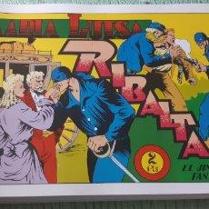 Tebeos: TEBEOS-COMICS GOYO - EL JINETE FANTASMA 43 - AMBROS - GRAFIDEA - AA98. Lote 214283620