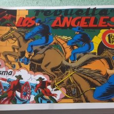 Giornalini: TEBEOS-COMICS GOYO - EL JINETE FANTASMA 28 - AMBROS - GRAFIDEA - AA98. Lote 214293153