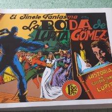 BDs: TEBEOS-COMICS GOYO - EL JINETE FANTASMA 20 - AMBROS - GRAFIDEA - AA98. Lote 214298990