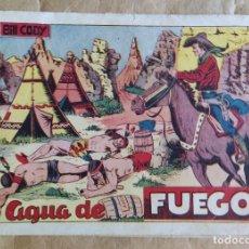 Tebeos: BILL CODY - GRAFIDEA / NÚMERO 9. Lote 214980843