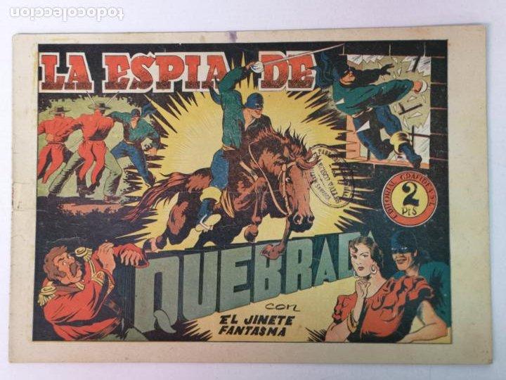 EL JINETE FANTASMA N°36 EDT. GRAFIDEA (Tebeos y Comics - Grafidea - El Jinete Fantasma)