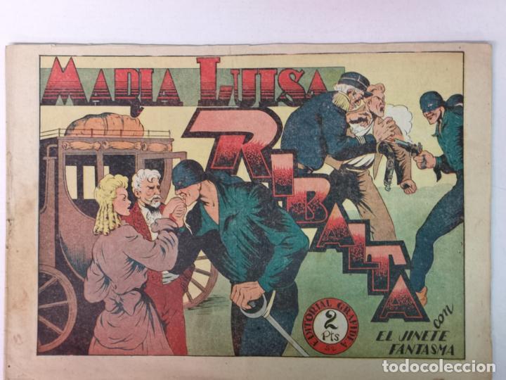 EL JINETE FANTASMA N°43 EDT. GRAFIDEA (Tebeos y Comics - Grafidea - El Jinete Fantasma)