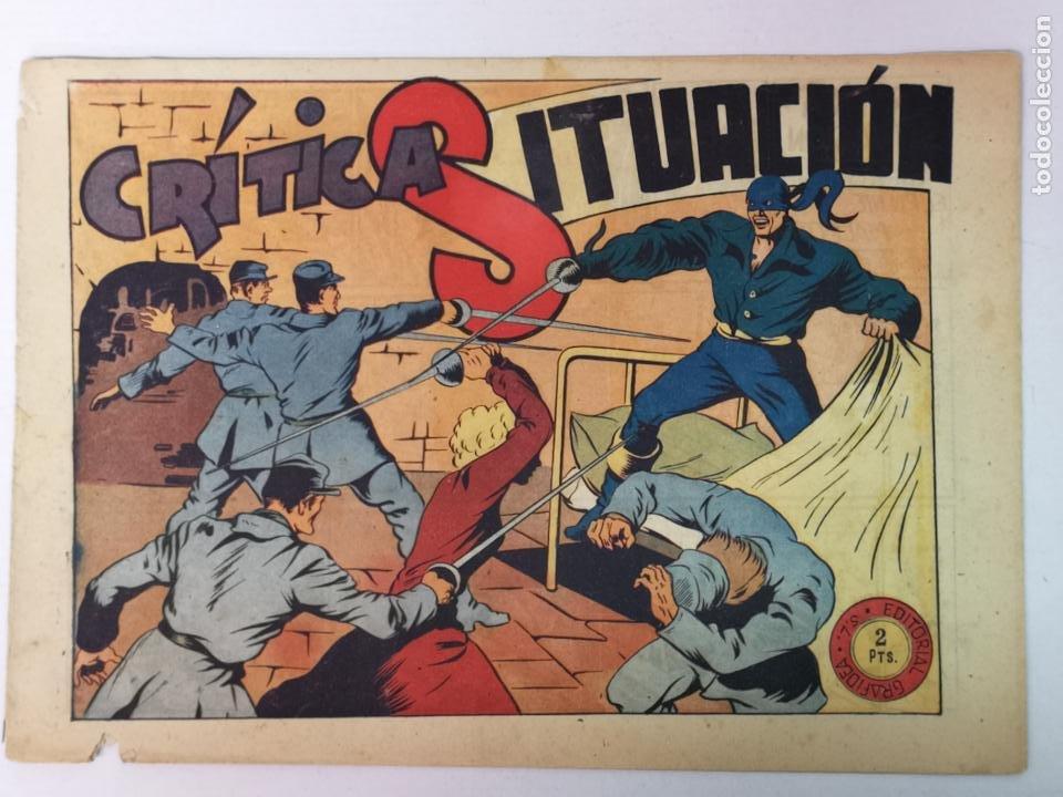 EL JINETE FANTASMA N°106 EDT. GRAFIDEA (Tebeos y Comics - Grafidea - El Jinete Fantasma)