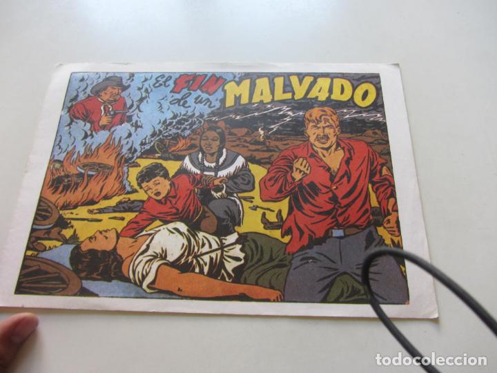 CHISPITA 1ª AVENTURA. Nº 24 EL FIN DE UN MALVADO AMBROS GRAFIDEA REEDICIÓN CX71 HJJ (Tebeos y Comics - Grafidea - Chispita)