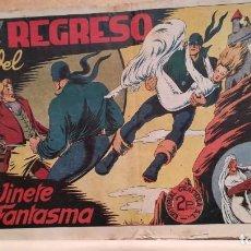 Tebeos: EL REGRESO DEL JINETE FANTASMA Nº 32. Lote 220481492