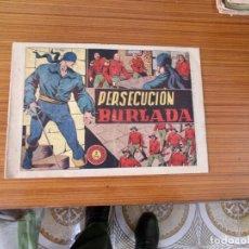 Tebeos: EL JINETE FANTASMA Nº 128 EDITA GRAFIDEA. Lote 222525606