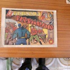 Tebeos: EL JINETE FANTASMA Nº 135 EDITA GRAFIDEA. Lote 222525706