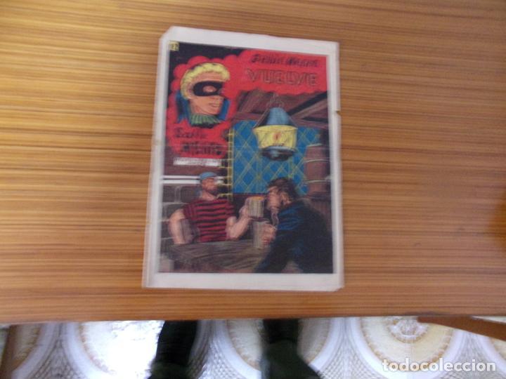 SABLE NEGRO Nº 12 EDITA GRAFIDEA (Tebeos y Comics - Grafidea - Otros)