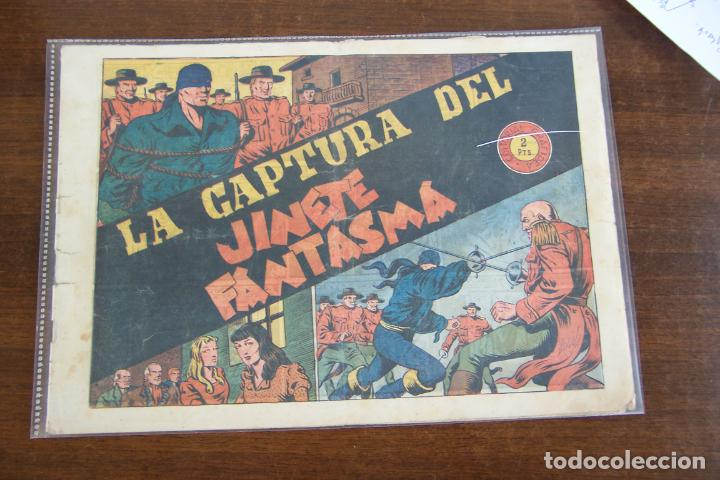 EL JINETE FANTASMA Nº 146 (Tebeos y Comics - Grafidea - El Jinete Fantasma)
