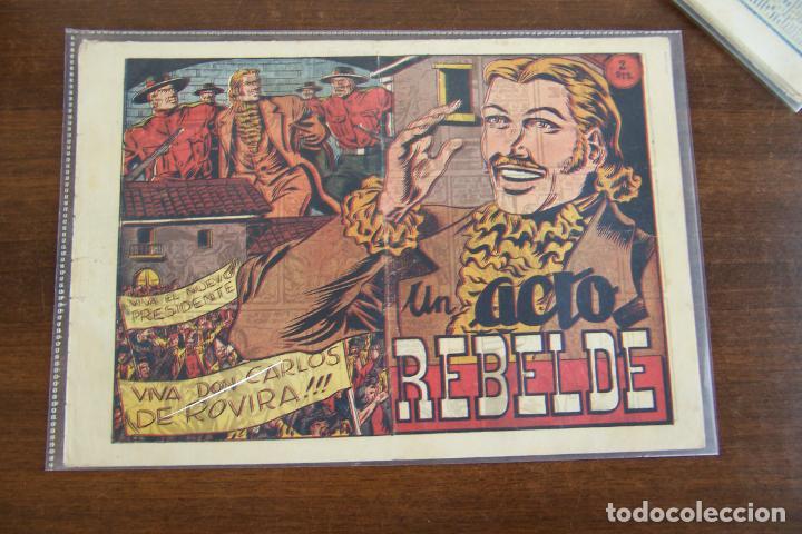 EL JINETE FANTASMA Nº 156 (Tebeos y Comics - Grafidea - El Jinete Fantasma)