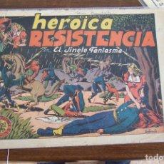 Giornalini: EL JINETE FANTASMA Nº 14. Lote 224835165