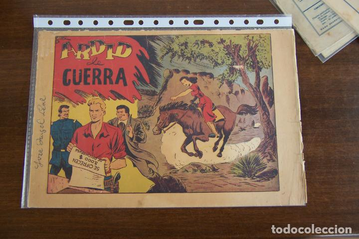 CHISPITA Nº 17 (Tebeos y Comics - Grafidea - El Jinete Fantasma)
