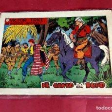 Tebeos: VICTOR TRICE Nº 14 -ORIGINAL -EDITORIAL GRAFIDEA -EXCELENTE ESTADO. Lote 226625770