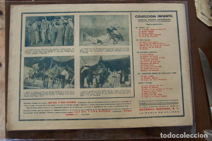 Tebeos: grafidea,- Casiano barullo y julio Martín 1ª nº 2-9 AL 13- 15- 21- 23 - Foto 8 - 167613098