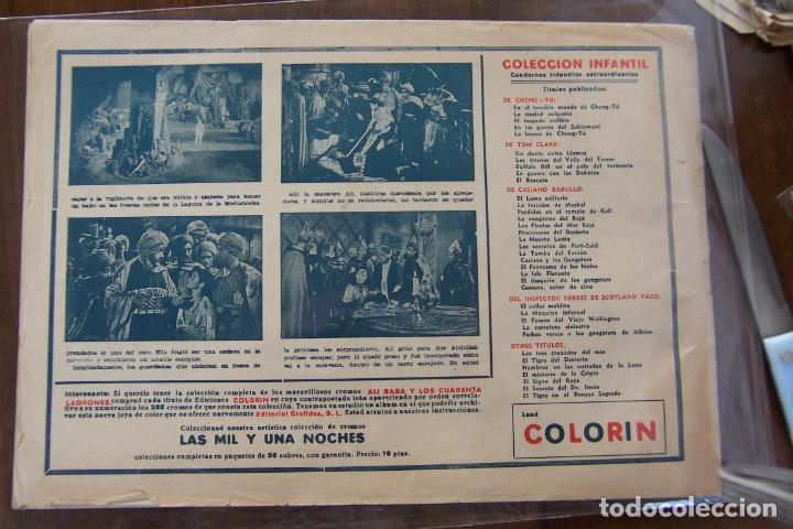 Tebeos: grafidea,- Casiano barullo y julio Martín 1ª nº 2-9 AL 13- 15- 21- 23 - Foto 14 - 167613098
