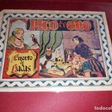Giornalini: CUENTO DE HADAS ( PICO DE ORO ) EDITORIAL GRAFIDEA. Lote 230249110