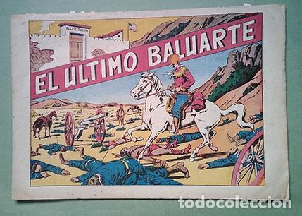 CHISPITA. TERCERA AVENTURA Nº 43: EL ÚLTIMO BALUARTE (Tebeos y Comics - Grafidea - Chispita)