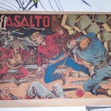 Tebeos: CHISPITA NÚMERO 19, PRIMERA SERIE, AMBRÓS, BUEN ESTADO. Lote 239490760