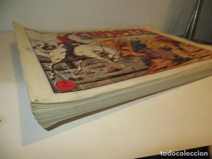 Tebeos: CHISPITA Colección Completa 1 al 24 tamaño 22x31cm Grafidea 1ª Aventura Reedición.NUEVA,REGALADA - Foto 2 - 240250400