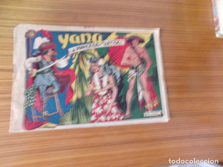 LA CAPITANA Nº 27 EDITA GRAFIDEA (Tebeos y Comics - Grafidea - Otros)