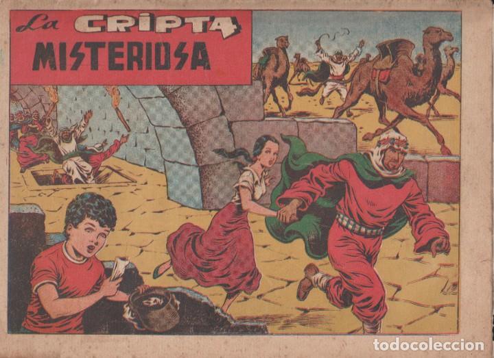 CHISPITA (4ª AVENTURA) Nº 26 (EDITORIAL GRAFIDEA) (Tebeos y Comics - Grafidea - Chispita)