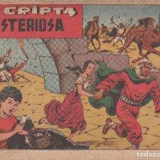 Tebeos: CHISPITA (4ª AVENTURA) Nº 26 (EDITORIAL GRAFIDEA). Lote 260551020