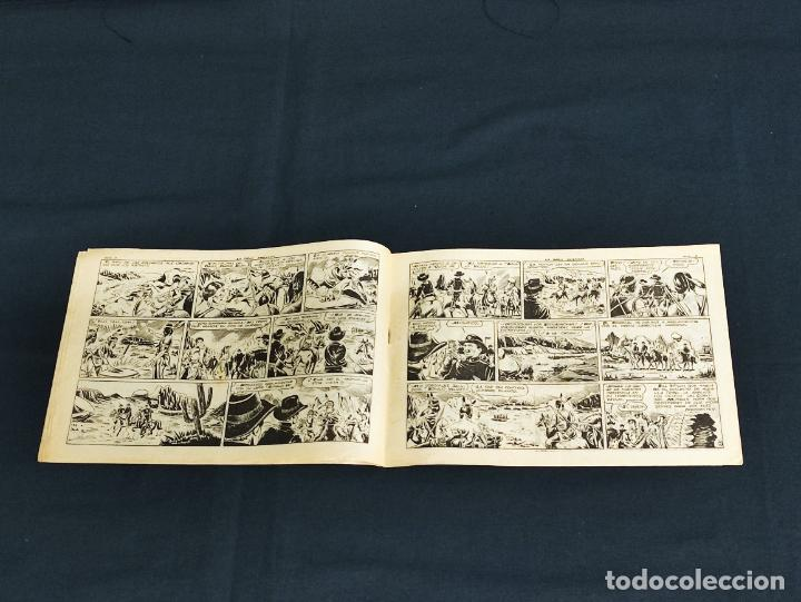 Tebeos: CHISPITA - OCTAVA 8ª AVENTURA - Nº 10 - LA GRAN AMENAZA - ORIGINAL - GRAFIDEA - - Foto 2 - 268571689