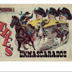 Tebeos: ARCHIVO * CHISPITA * Nº 16 OCTAVA 8 ª AVENTURA * EDITORIAL GRAFIDEA 1956 * ORIGINAL *. Lote 268770119