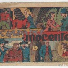 Tebeos: GRAFIDEA. EL JINETE FANTASMA. 120.. Lote 271332853