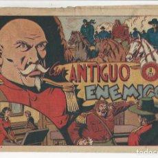 Tebeos: GRAFIDEA. EL JINETE FANTASMA. 127.. Lote 271337968