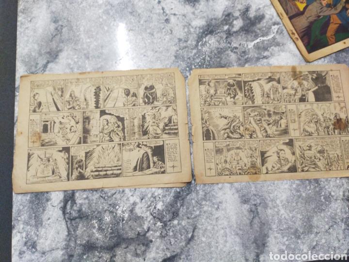 Tebeos: CHISPITA EN EL OESTE SEGUNDA AVENTURA COMIC ORIGINAL NÚMERO 21 - Foto 3 - 285541783