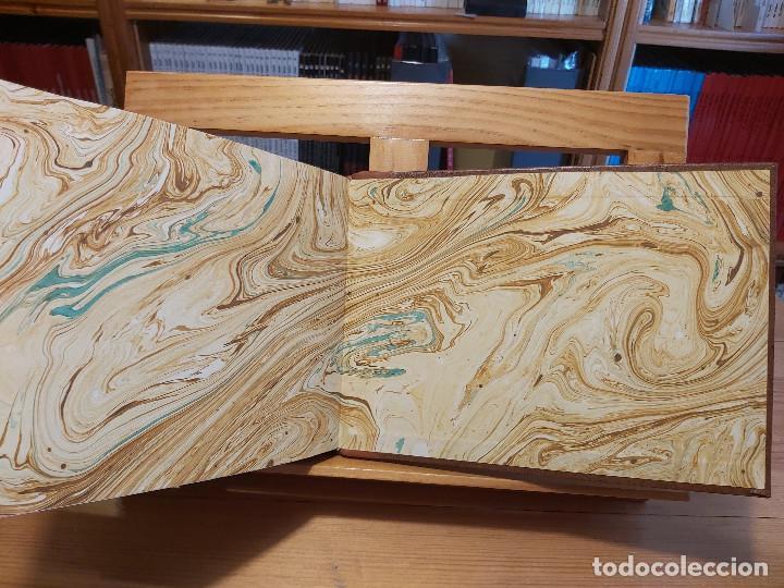 Tebeos: * El Amuleto Verde * Ed.Grafidea 1956 * Colección Completa son 24 Tebeos Originales * Piel de Lujo * - Foto 15 - 288032983
