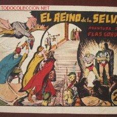 Tebeos: FLASH GORDON (G.A.E) (2,50 PTAS). (HISPANO AMERICANA) ........ Nº 8. Lote 27583453