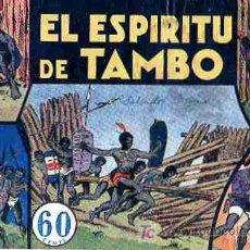 Tebeos: JORGE Y FERNANDO 13. Lote 4121204