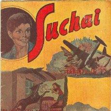 Tebeos: SUCHAI ALBUM Nº 23. Lote 26472702