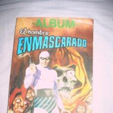 Tebeos: TOMO EL HOMBRE ENMASCARADO. Lote 5308664