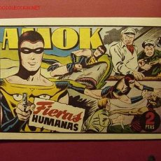 Tebeos: AMOK (H. AMERICANA - 1947).. Lote 27583539