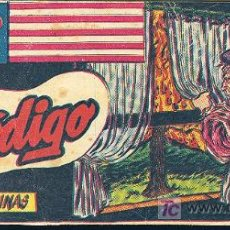 Tebeos: EL PEQUEÑO SHERIFF Nº143- EDICIONES HISPANO AMERICANA S.A- EL HIJO PRODIGIO. Lote 4439660
