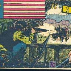 EL PEQUEÑO SHERIFF Nº146- EDICIONES HISPANO AMERICANA S.A- RENEGADO