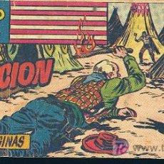 EL PEQUEÑO SHERIFF Nº147- EDICIONES HISPANO AMERICANA S.A- REDENCION