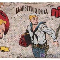 Tebeos: JORGE Y FERNANDO. HISPANO AMERICANA Nº 99. Lote 16711992