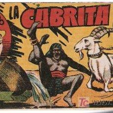 Tebeos: JORGE Y FERNANDO. HISPANO AMERICANA Nº 31. Lote 16711994