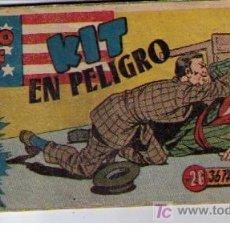 Tebeos: EL PEQUEÑO SHERIFF. HISPANO AMERICANA. Nº 26. Lote 20638935