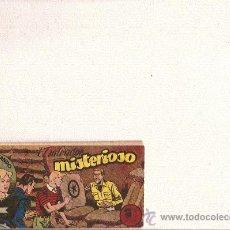 Tebeos - JORGE Y FERNANDO BOLSILLO Nº81 DE HISPANO AMERICANA - 21740129