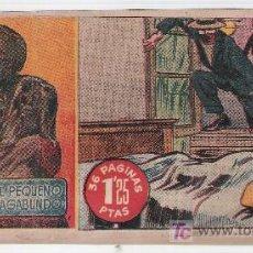 Tebeos: TIM EL PEQUEÑO VAGABUNDO. H. AMERICANA. Nº 9. Lote 20638938