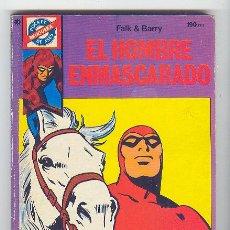 Tebeos: SERIE CLASICOS EL HOMBRE ENMASCARADO Nº 39. Lote 24536595